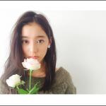【映画】中島裕翔の相手役女子は誰?ゼクシィに出演モデル新木優子