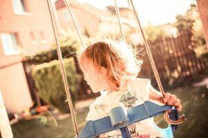 ママ靴、オシャレ、公園、幼稚園、外遊び