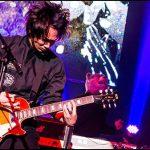 イケメン綾野剛、ギターの腕前がプロ級・アーティストデビューは?