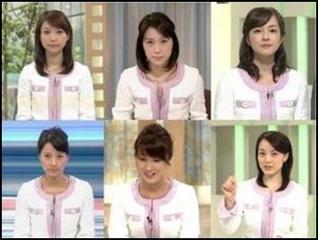 【ニュース7】从・-・ヌ<鈴木奈穂子 Part60【NHKの大エース】 YouTube動画>3本 ->画像>233枚