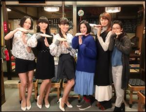 タラレバ娘、吉高由里子、ドラマ衣装