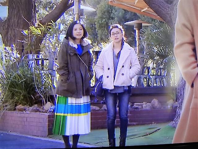タラレバ娘、吉高由里子、衣装、真似