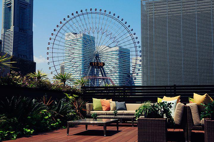 PICNIC、横浜、グランピング、ママ
