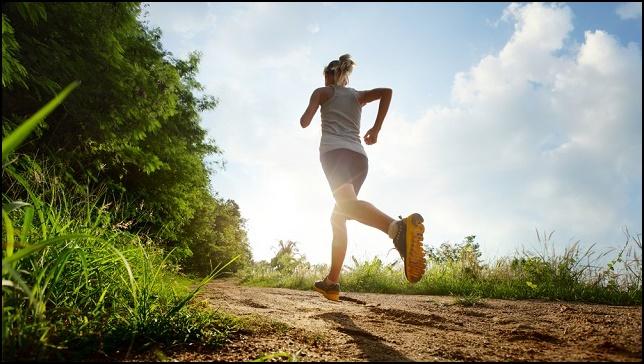 健康、健康寿命、ランニング