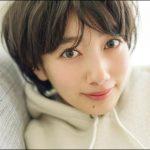 【あなそれ】波瑠・ドラマ衣装第9話「パンツ」コーデを真似