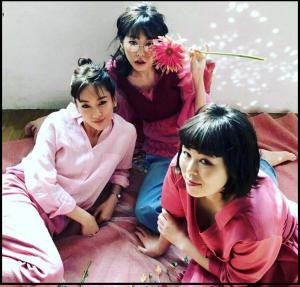 【ひとパー】水川あさみ・ブルゾンちえみ・桐谷美玲、ドラマ衣装、真似、解説3話