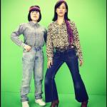 【ひとパー ブルゾンちえみ・ドラマ衣装】すぐ真似したくなるファッション解説4話
