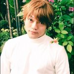 小栗旬マネ【おばたのお兄さん】山﨑アナと交際中デート&キスは?