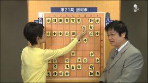 藤井聡太4段、囲碁将棋チャンネル
