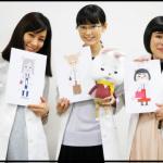 【ひとパー】桐谷美玲・衣装第8話「ロングスカート」コーデを真似
