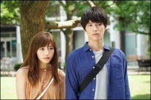 愛してたって秘密はある、6話、川口春奈、ドラマ衣装