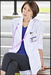 ドクターX、米倉涼子、セクシー衣装、まとめ、真似