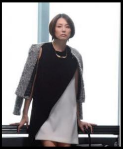 ドクターX、米倉涼子、ドラマ衣装、真似
