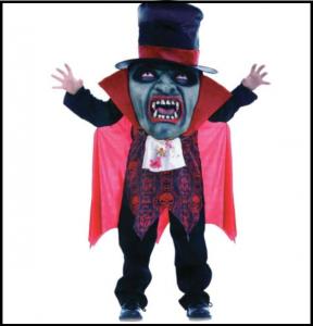 ハロウィン、仮装、コスチューム、人と被らない、個性的