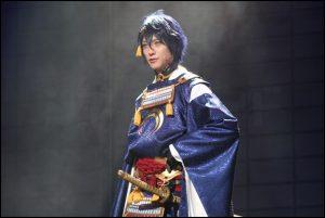 2.5次元ミュージカル、鈴木拡樹、イケメン舞台俳優、運動神経