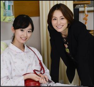 ドクターX、大門未知子、米倉涼子、ドラマ衣装、真似、ファッション