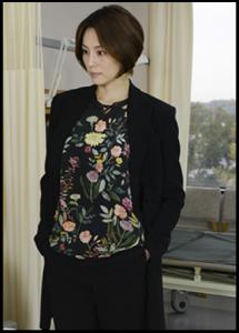 ドクターX大門未知子、米倉涼子、ドラマ衣装、真似、ファッション