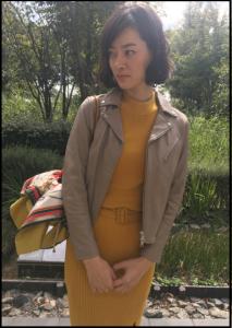 アンナチュラル、市川実日子、ドラマ衣装、オシャレ、可愛い