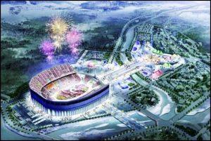 平昌オリンピック、観戦、寒い、不便、交通機関