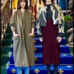 【アンナチュラル】市川実日子・東海林役【ドラマ衣装】がオシャレで可愛い