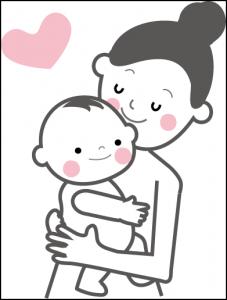 母乳出ない、解決方法、出る方法、食事、乳腺炎予防