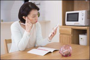 主婦、ネット、ポイ活、お小遣い、へそくり、獲得方法