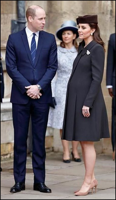 キャサリン妃、マタニティウエア、可愛い、どこのブランド、どこで買える?