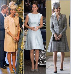 キャサリン妃、マタニティ服、可愛い、ブランド、どこで買える?