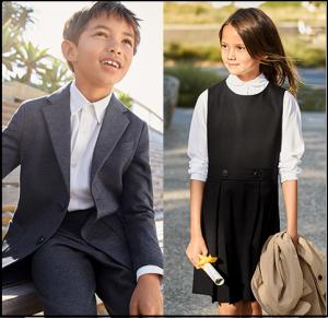 入学服、卒園服、120cm、フォーマル、ユニクロ、安い