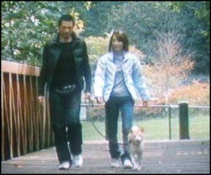 イチロー、夫人、弓子さん、凄腕、一弓、愛犬、