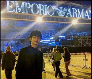 鈴木仁、韓国系イケメン、白衣の戦士、ドラマ、モデル