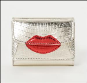 PVCバック、ビニールバック、中身が透ける、解決、可愛い小物、お財布