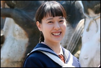 戸田恵梨香、太った、激太り、スカーレット、なぜ?、画像