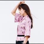 パーフェクトワールド【山本美月】1話衣装、ピンクのカーデやチェックパンツはどこのブランド?