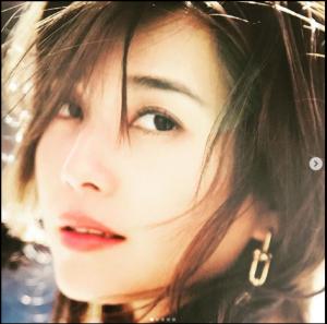 宇野実彩子、ソロ、可愛い、キレイ、髪型、メイク