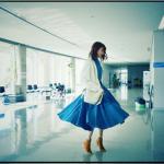【パーフェクトワールド2話】山本美月・衣装、マキシスカートのブランドは?カーデも