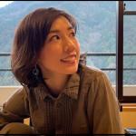 【東京独身男子4話】仲里依紗・衣装、スカーフ付トップスはどこの?