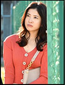 わたし定時に帰ります、吉高由里子、6話、衣装、カーディガン、どこのブランド?