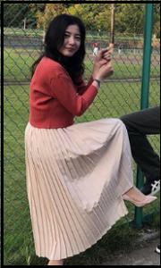 わたし定時に帰ります、吉高由里子、6話、衣装、プリーツスカート、どこのブランド?