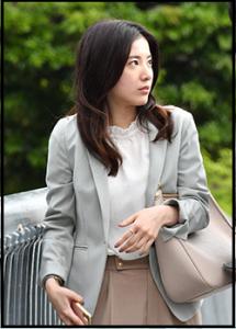 わたし定時で帰ります、第7話、吉高由里子、衣装、パンツ、ブランドどこの?