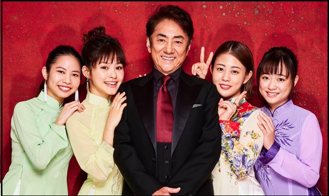 歴代キャスト、ミス・サイゴン、2020、高畑充希、キム役、本田美奈子