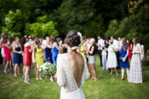 2019、結婚式、ゲスト服装、20代、ドレス・ワンピース、トレンド、ペールトーン