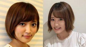 王林、前田敦子、夏菜、似ている、ソックリ、画像比較