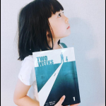【稲垣来泉】TWO WEEKS・三浦春馬の娘役が可愛い!過去出演作も振り返り。