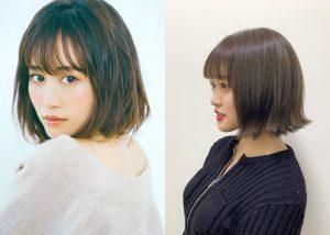 王林、前田敦子、夏菜、似ている、画像