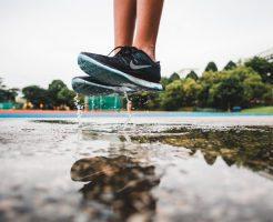 2019、雨靴、レインシューズ、レディース、撥水&防水、濡れない、スニーカー、フラット靴