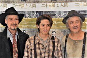 セミオトコ、ヤンキー役、三宅健、演技力は?、過去ドラマ出演、振り返り