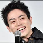 【菅田将暉】短髪黒髪・髪型、可愛いの中にカッコ良い!が混ざる、あどけなさ。