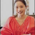 【東京メトロCM】荻窪編・石原さとみ、衣装ワンピースのブランドはどこ?