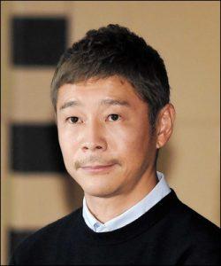 前澤友作 ゾゾ EXIT いくら 退職金 株売却の総額 2,500億円以上!